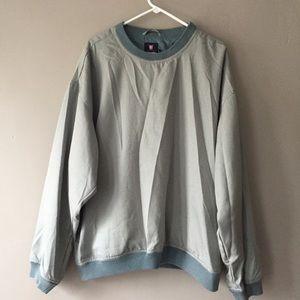 Chaos Ralph Lauren polo golf pullover sweatshirt